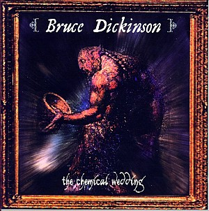 Bruce Dickinson - Chemical Wedding [HQ LP] (2vinyl)