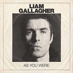 Liam Gallagher - As You Were (cd)