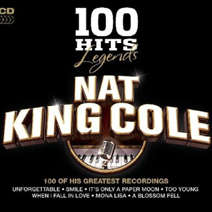 Nat King Cole - 100 Hits Legend [Boxset] (5cd)