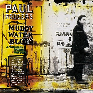 Paul Rodgers - Muddy Water Blues (cd)
