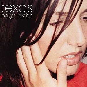 Texas - Greatest Hits (cd)