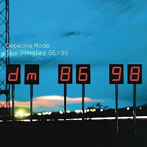 Depeche Mode - The Singles 86-98 (2cd)