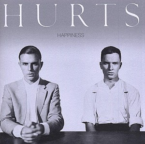 Hurts - Happiness (cd)