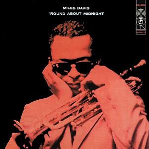 Miles Davis - Round About Midnight (cd)