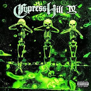 Cypres Hill - IV [LP] (2vinyl)