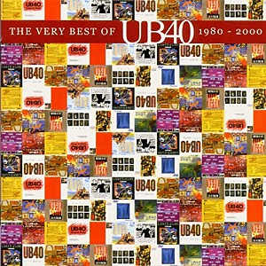 UB40 - The Very Best Of 1980-1990 [New Best Of/Night Of The Proms] (cd)