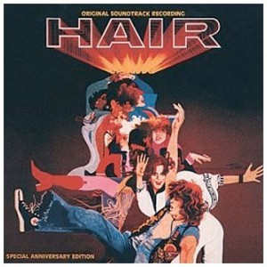 Soundtrack - Hair [Original Cast] (cd)