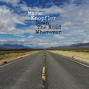 Mark Knopfler - Down The Road Wherever [LP] (2vinyl)