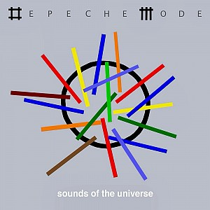 Depeche Mode - Sounds Of The Universe [LP re-issue 2017] (2vinyl)