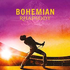 QUEEN - Bohemian Rhapsody - OST [Romanian Version] (cd)