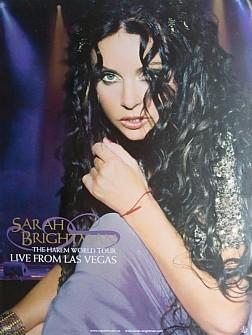 Sarah Brightman - Live From Las Vegas (2dvd)