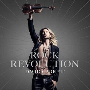David Garrett - Rock Revolution [Deluxe Ed.] (cd+dvd)