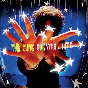Cure The - Geatest Hits [180g LP remaster 2017] (2vinyl)