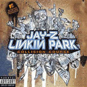 LINKIN PARK/JAY Z - The Collision Course