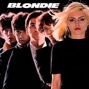 Blondie - Blondie [remastered + 5] (cd)