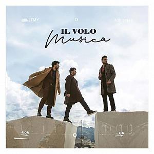 IL VOLO - Musica [Hardcoverbook] (cd)