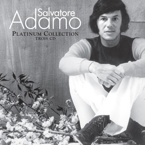 ADAMO SALVATORE  - Platinum Collection [Boxset] |(3cd)