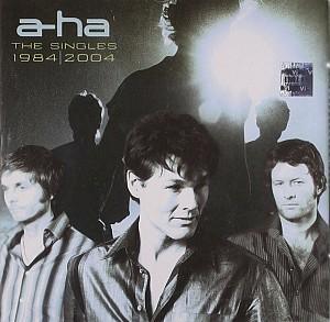 A-HA - The Singles 1984 - 2004 (cd)