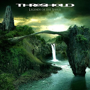 Threshold - Legends Of The Shires (2cd)