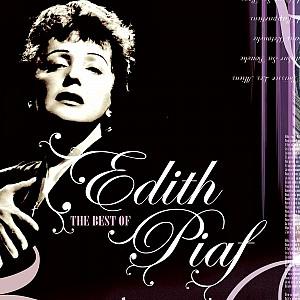 Edith Piaf - The Best Of [Boxset] (3cd)