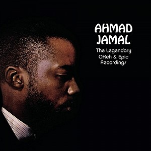 Ahmad Jamal - The Legendary Okeh & Epic Recordings (cD)
