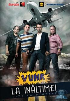 VUNK - La Inaltime (dvd)
