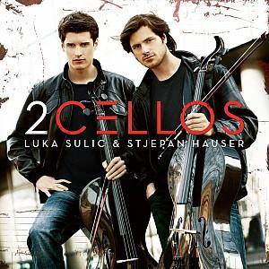 2Cellos - 2 Cellos (cd)