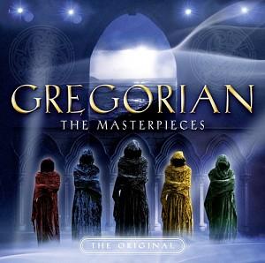 Gregorian - Masterpieces - Best Of (cd+dvd Prague)