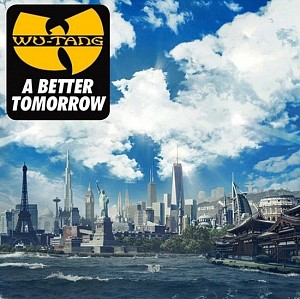 Wu-Tang Clan - A Better Tomorrow (cd)
