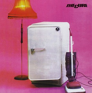 Cure The - Three Imaginary Boys [remastered] (cd)
