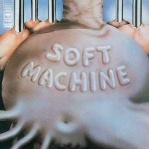 Soft Machine - Six [180g transparent LP]