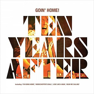 Ten Years After - Goin' Home (cd)