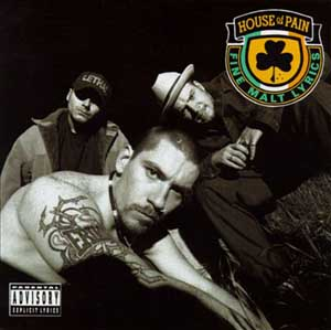 House Of Pain - House Of Pain (cd)