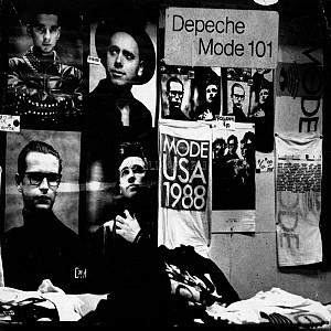 Depeche Mode - 101 - Live [Boxset] (2cd)