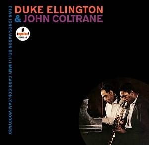Duke Ellington  - Duke Ellington & John Coltrane [LP] (vinyl)