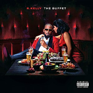 R. KELLY - The Buffet [Deluxe Version] (cd)