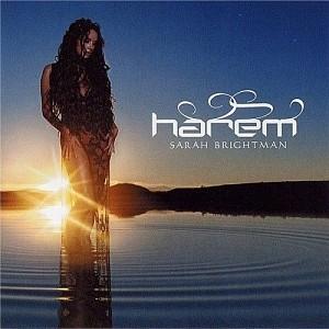 Sarah Brightman - Harem (cd)