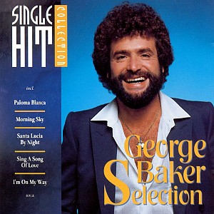 George Baker Selection - Single Hit Collection (cd)