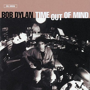 Bob Dylan - The Time Out Of Mind [20th Anniv. Ed. LP] (2vinyl)