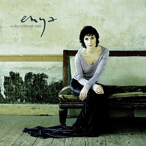 Enya - A Day Without Rain (cd)