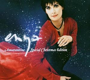 ENYA - Amarantine [Special UK Christmas Edition]