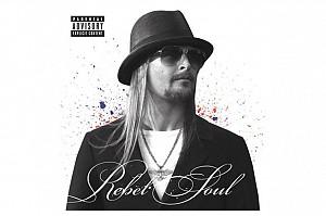 Kid Rock - Rebel Soul [Explicit] (cd)