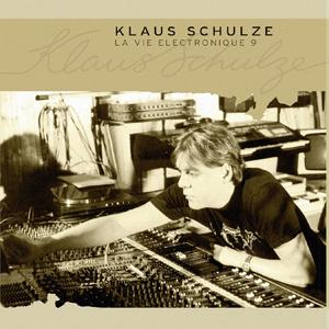 KLAUS SCHULZE - La Vie Electronique 9 [Boxset digi] (3cd)