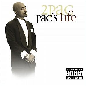 2Pac - Pac's Life [superjewelcase] (cd)