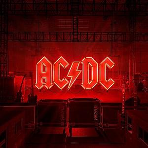 AC/DC - Power Up [HQ Black LP] (vinyl)