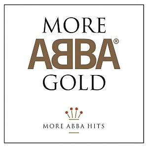 Abba - More Abba Gold [superjewelcase] (cd)