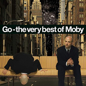 Moby - Go - Very Best Of [UK Version] (cd)