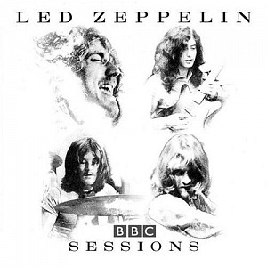 LED ZEPPELIN - The Complete BBC Sessions (3cd)