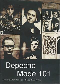 Depeche Mode- 101 Live (2dvd)