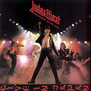 Judas Priest - Unleashed In The East [LP 2017] (vinyl)